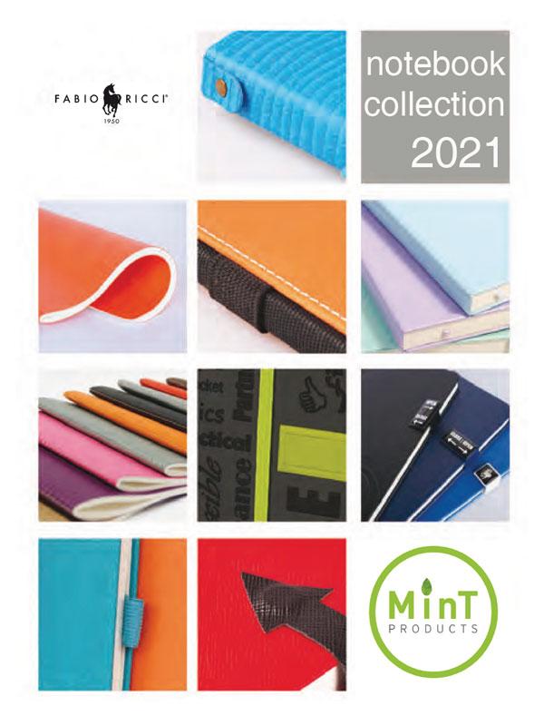 Büroartikel & Print & Schreibtisch Mint