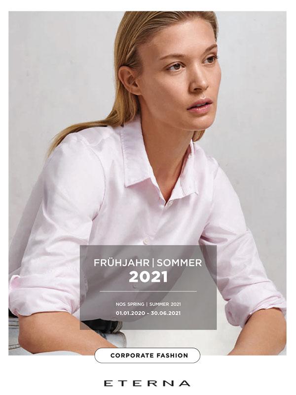 Eterna Werbeartikel Textilien