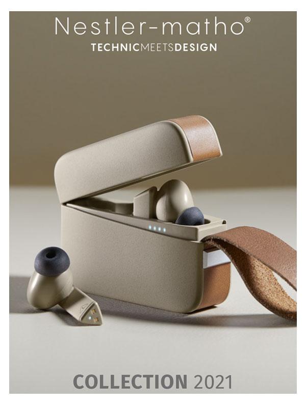 Büroartikel & Print & Schreibtisch Nestler-matho