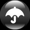 Werbeartikel Regenschirm