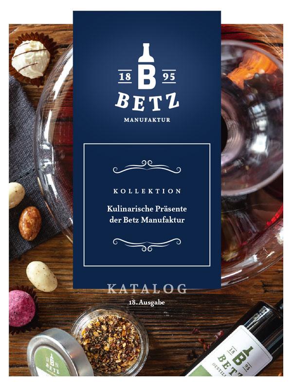 Präsente & Wein Brennerei Betz